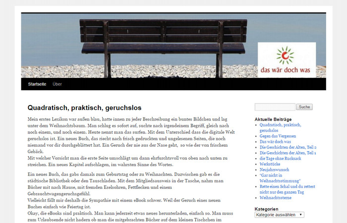 blog50-daswaerdochwas